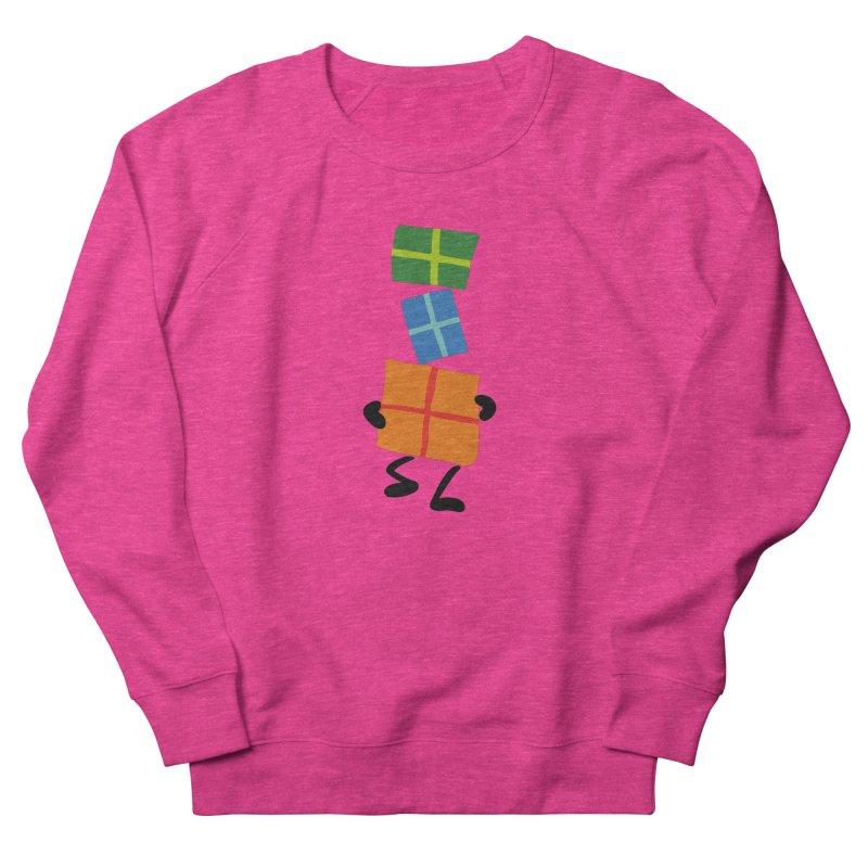 Gifts Men's French Terry Sweatshirt by Dicker Dandy