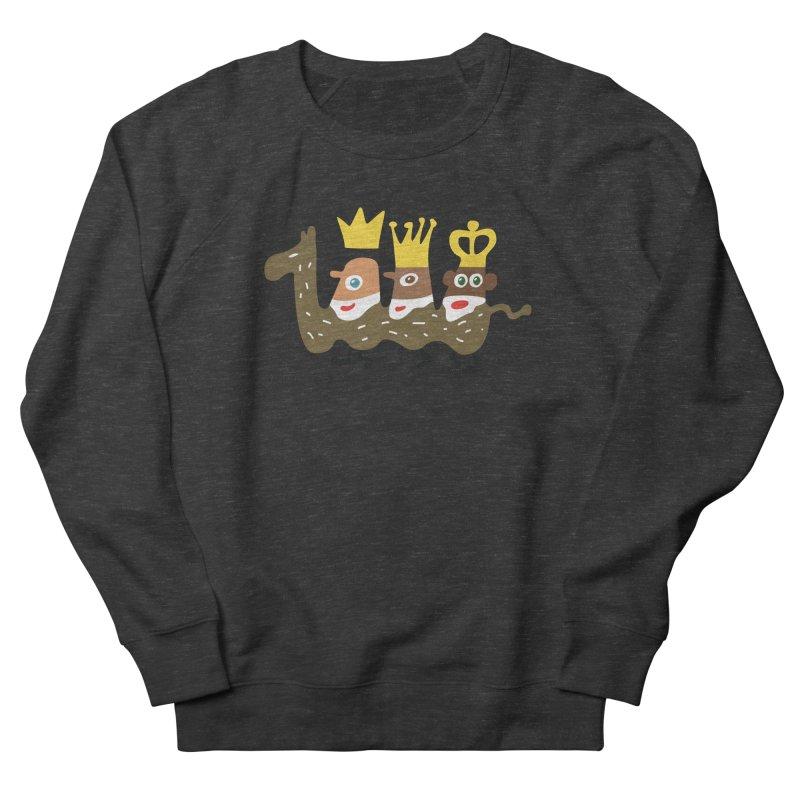 Holy Kings Women's Sweatshirt by Dicker Dandy