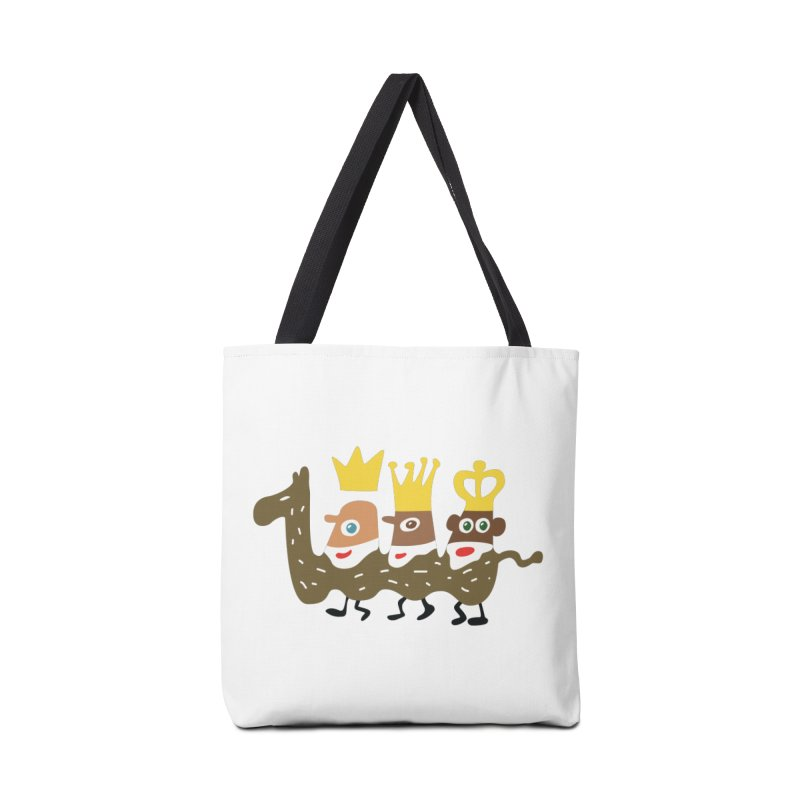 Holy Kings Accessories Bag by Dicker Dandy