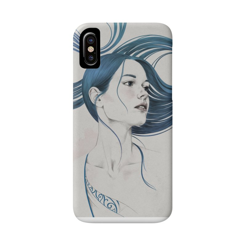 361 Accessories Phone Case by diegofernandez's Artist Shop