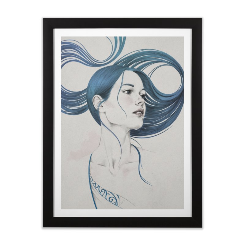 361 Home Framed Fine Art Print by diegofernandez's Artist Shop