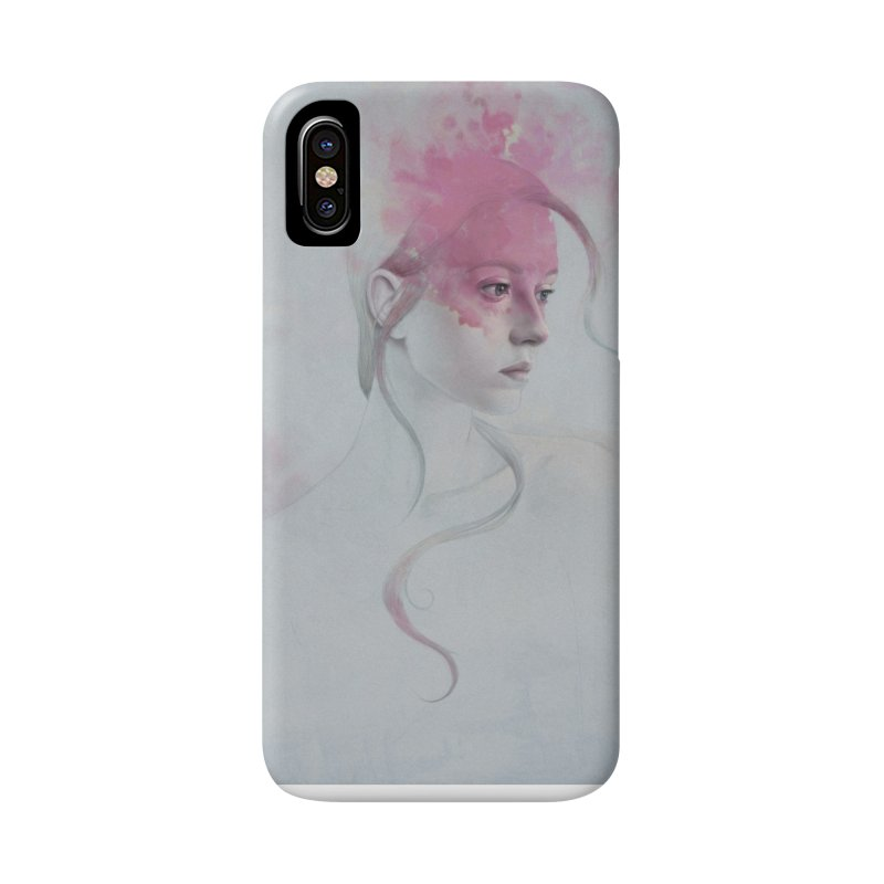406 Accessories Phone Case by diegofernandez's Artist Shop