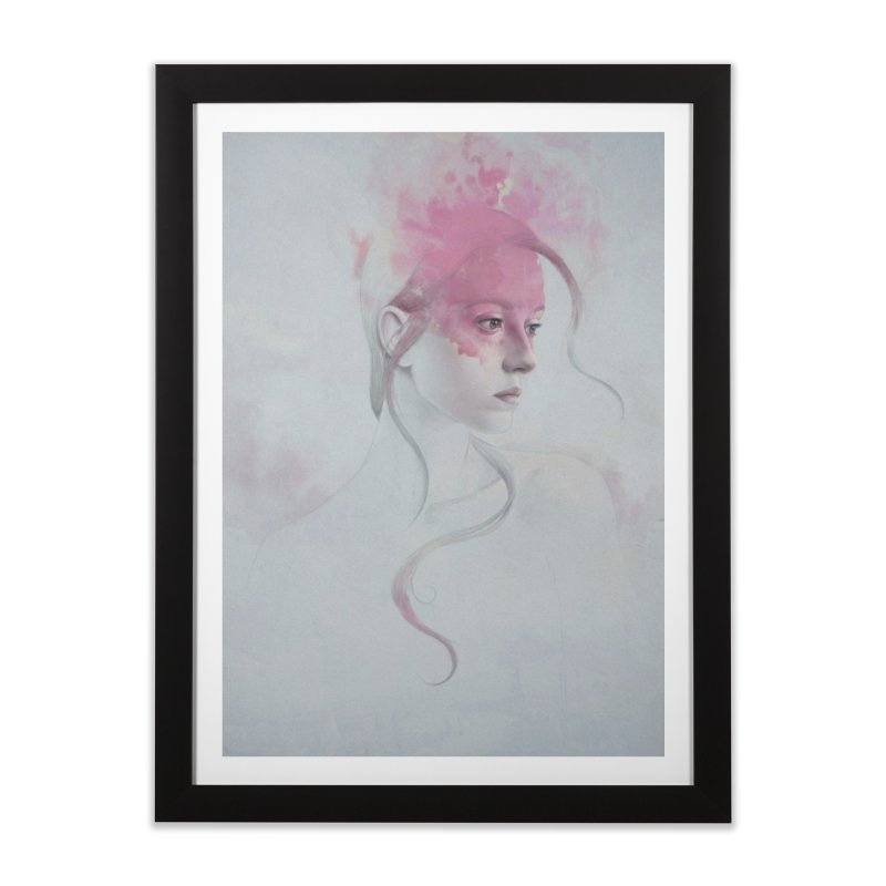 406 Home Framed Fine Art Print by diegofernandez's Artist Shop