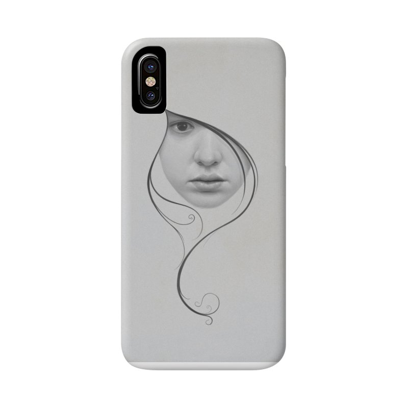 409 Accessories Phone Case by diegofernandez's Artist Shop