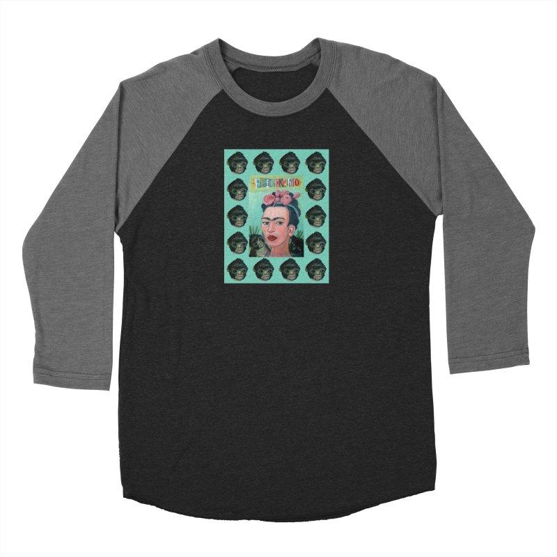 Frida 1 Men's Longsleeve T-Shirt by Diego Manuel Rodriguez Artist Shop