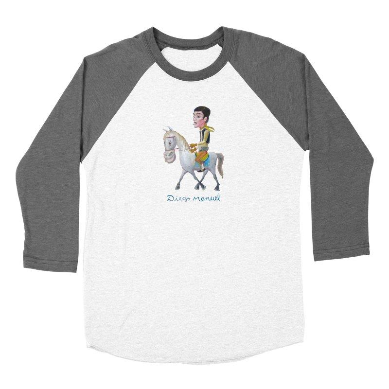 Gaucho Women's Longsleeve T-Shirt by Diego Manuel Rodriguez Artist Shop