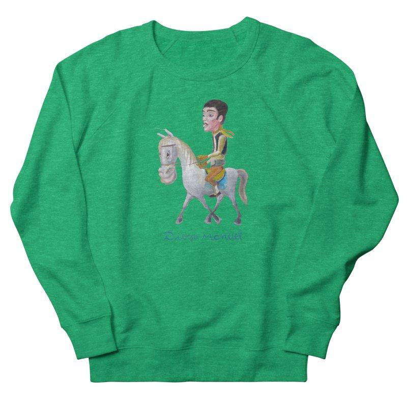 Gaucho Women's Sweatshirt by diegomanuel's Artist Shop