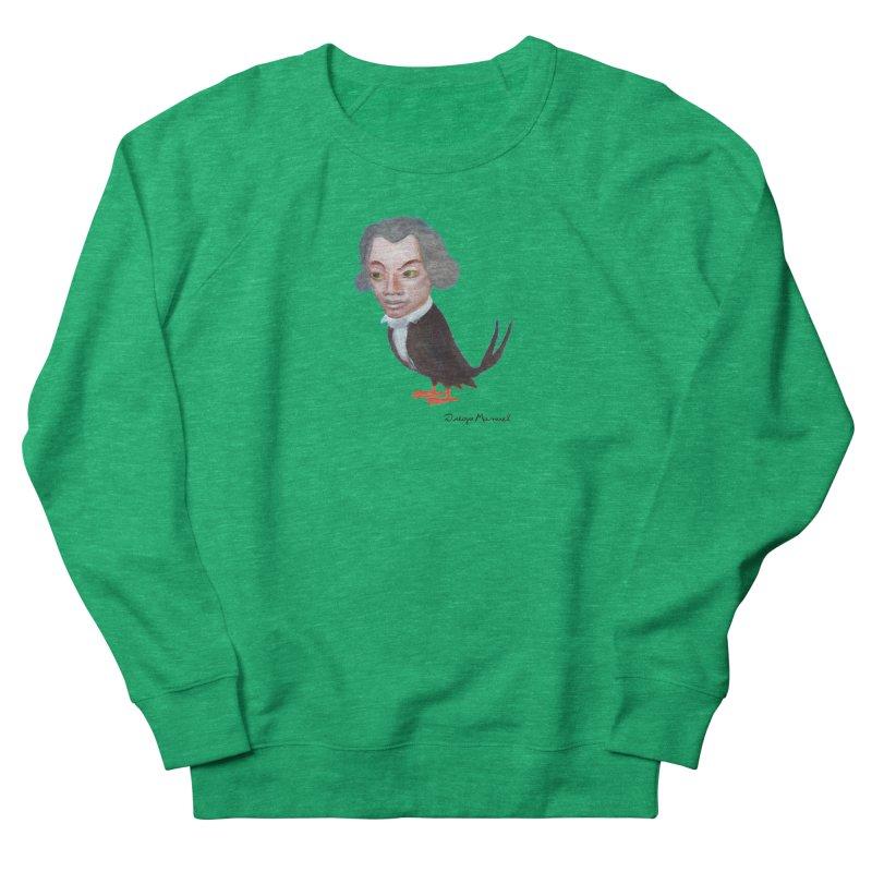 Beethoven bird Women's Sweatshirt by diegomanuel's Artist Shop