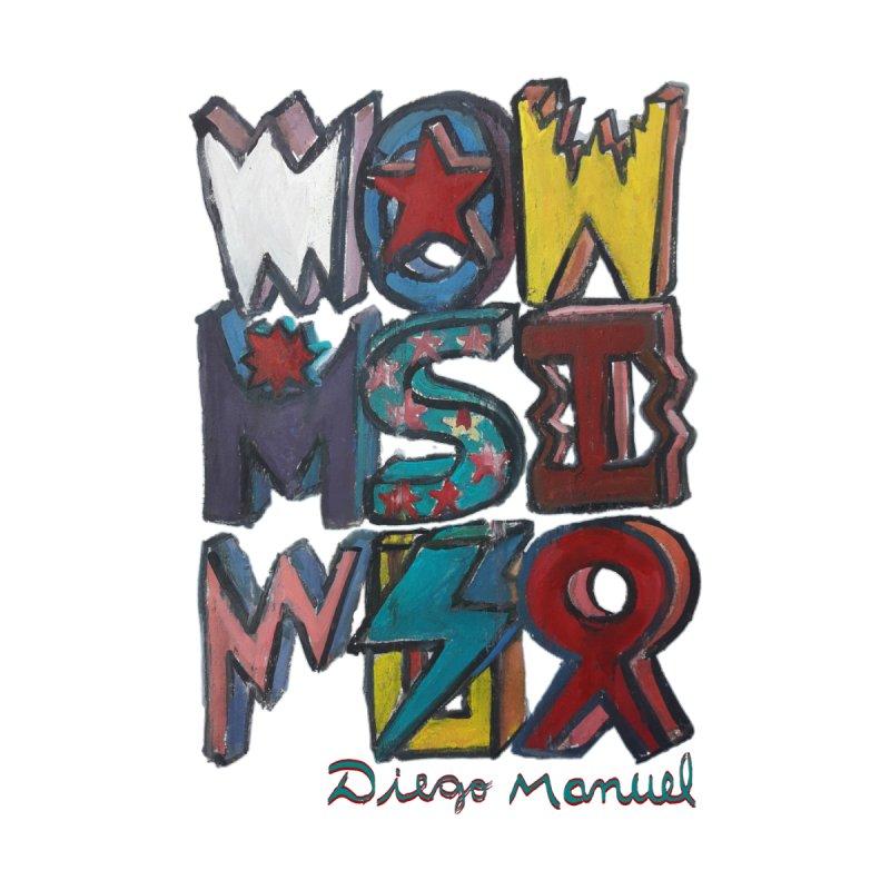 Graffiti 2020 1 Men's Sweatshirt by Diego Manuel Rodriguez Artist Shop