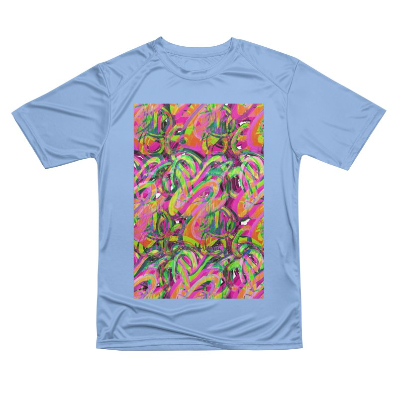 shapes 18 10 Women's T-Shirt by Diego Manuel Rodriguez Artist Shop