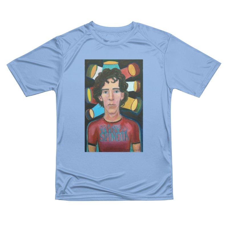 Luis Alberto rockstar Women's T-Shirt by Diego Manuel Rodriguez Artist Shop