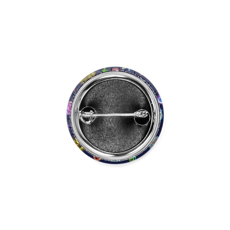 The space Accessories Button by Diego Manuel Rodriguez Artist Shop