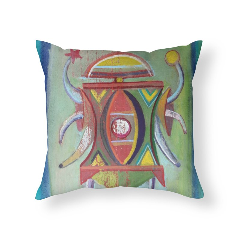 Astrapop 30 Home Throw Pillow by Diego Manuel Rodriguez Artist Shop