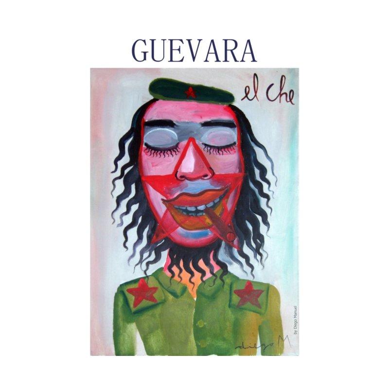 Che guevara 4 Accessories Notebook by Diego Manuel Rodriguez Artist Shop