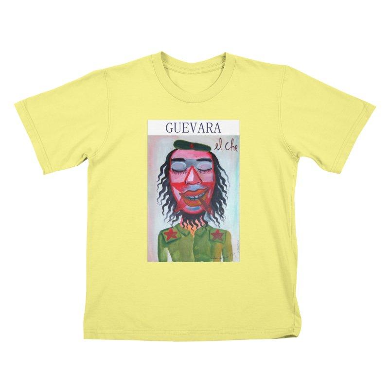 Che guevara 4   by diegomanuel's Artist Shop