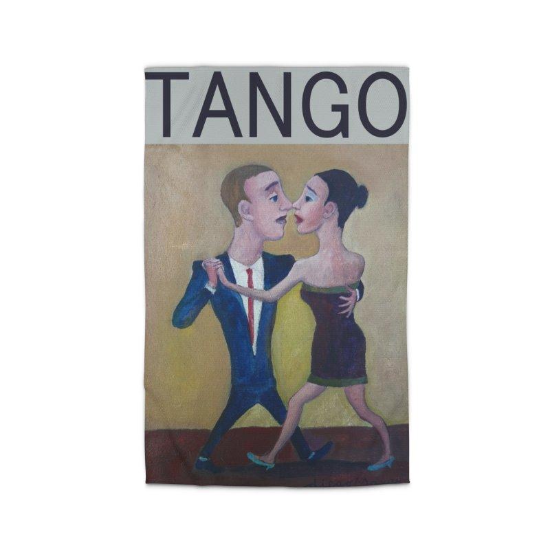 Bailarines de tango 1   by diegomanuel's Artist Shop