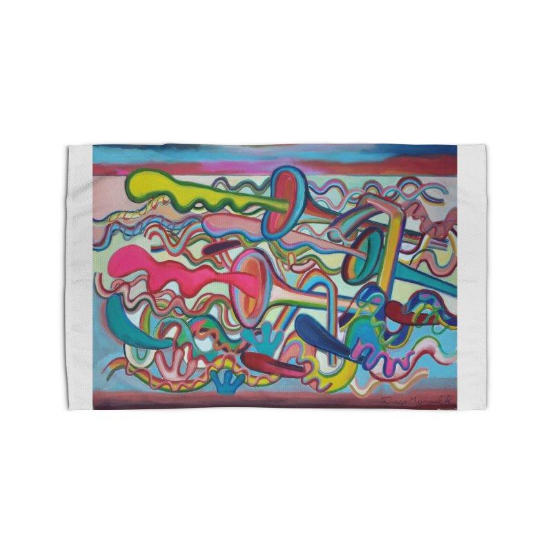 Composicion verano 2   by diegomanuel's Artist Shop