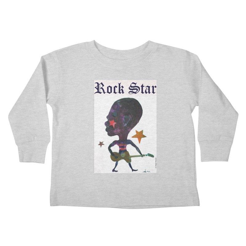 Rock Star   by diegomanuel's Artist Shop