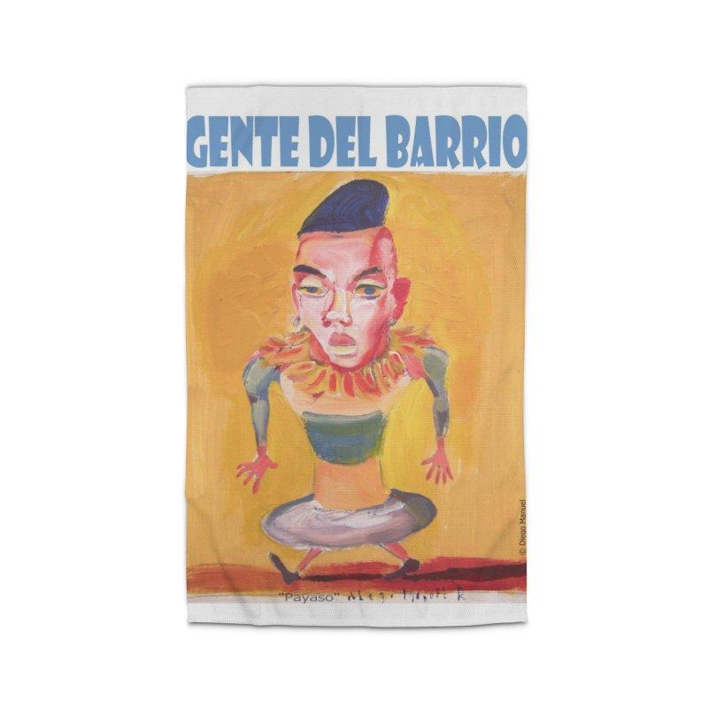 Gente del barrio   by diegomanuel's Artist Shop