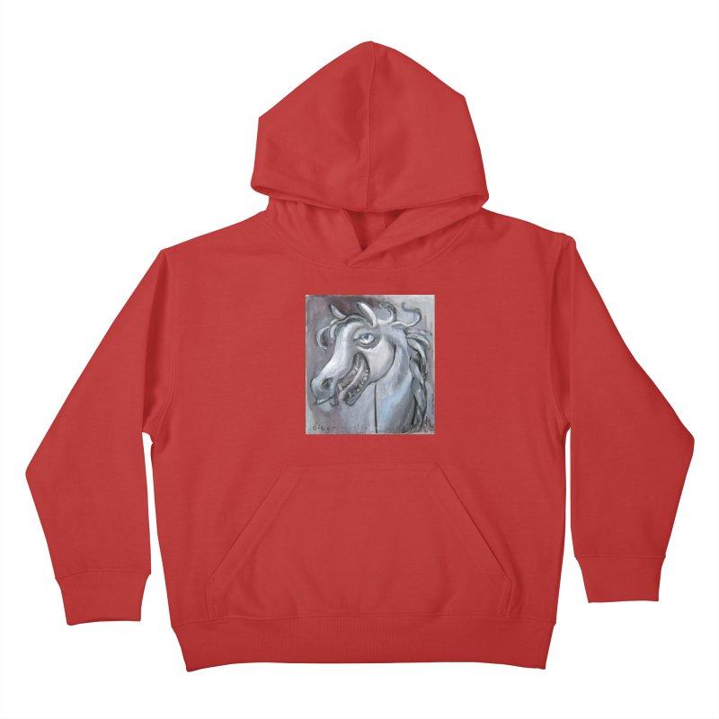 Risa de caballo   by diegomanuel's Artist Shop