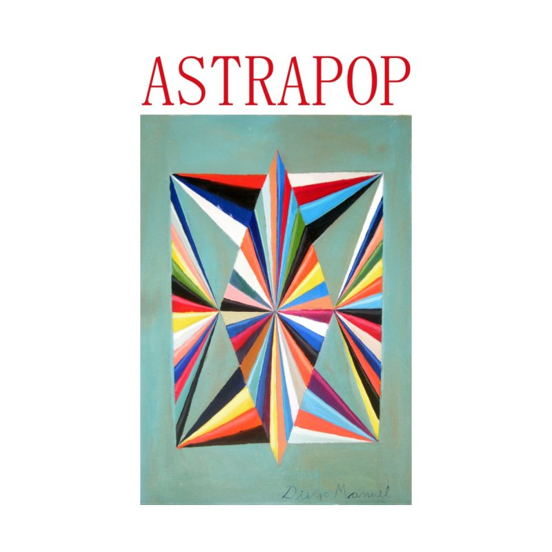 Astrapop 12 None  by diegomanuel's Artist Shop