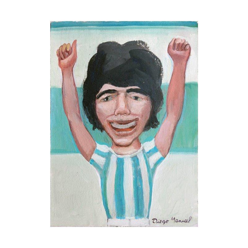 Diego feliz None  by diegomanuel's Artist Shop