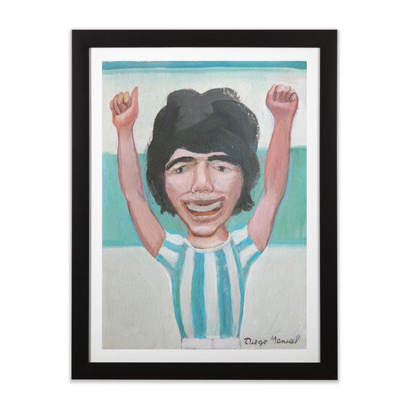 Diego feliz   by diegomanuel's Artist Shop