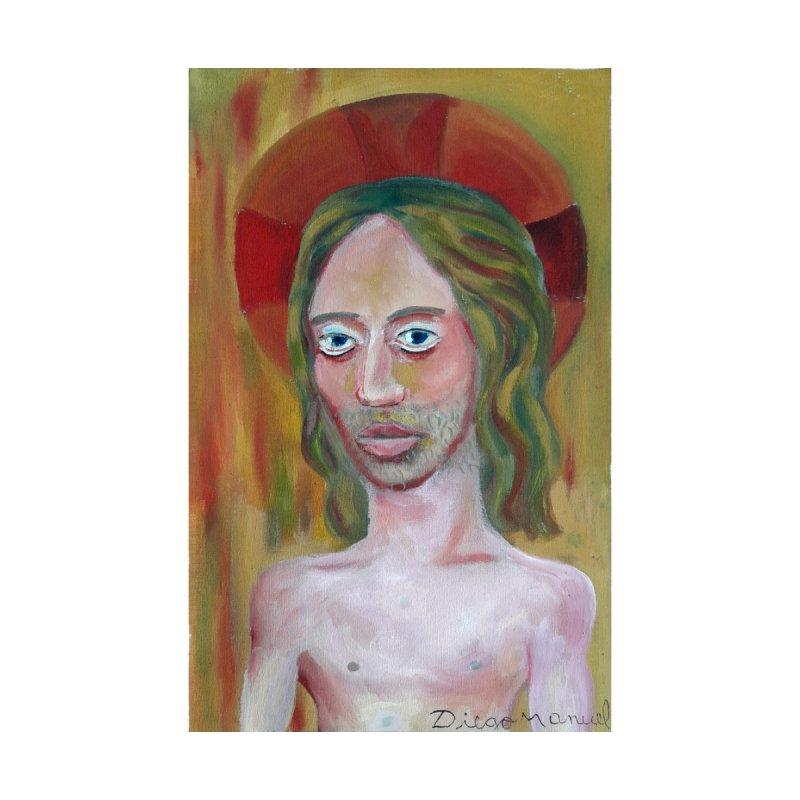 Jesús by diegomanuel's Artist Shop