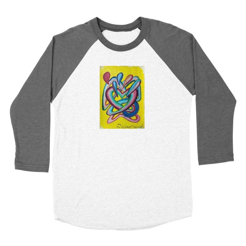 Formas en el espacio 4 Women's Longsleeve T-Shirt by Diego Manuel Rodriguez Artist Shop