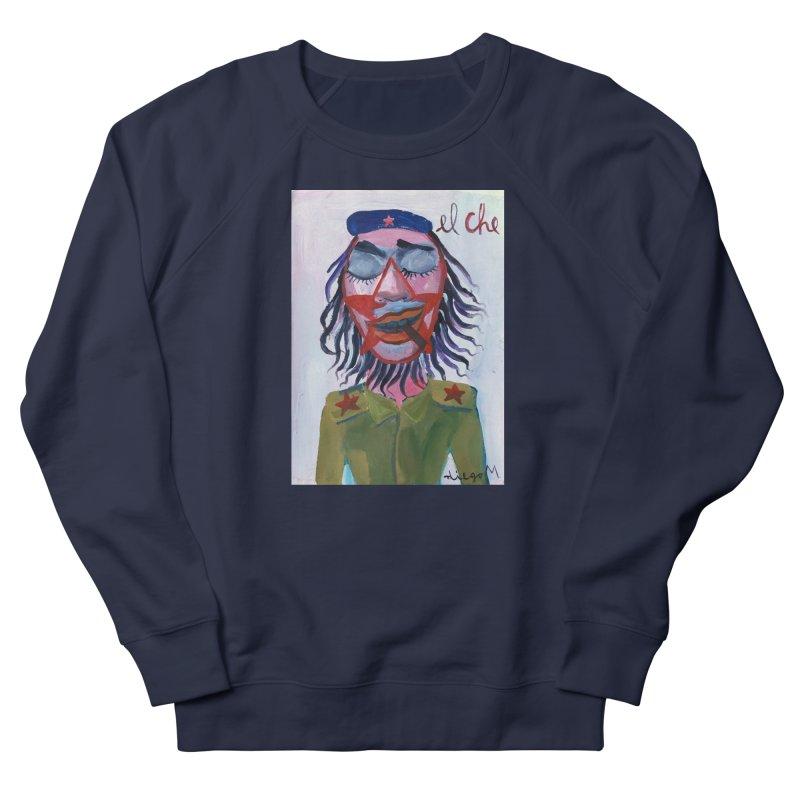 Che Guevara 3 Women's Sweatshirt by diegomanuel's Artist Shop