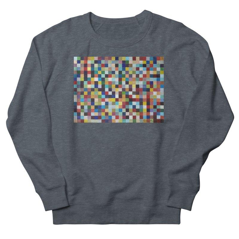 Composición cromática Men's Sweatshirt by diegomanuel's Artist Shop