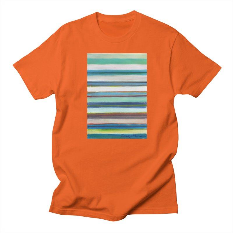 Franjas Women's Unisex T-Shirt by diegomanuel's Artist Shop
