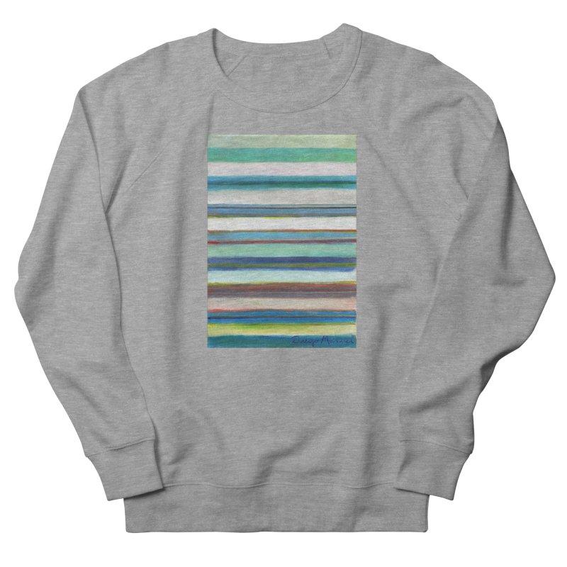 Franjas Men's Sweatshirt by diegomanuel's Artist Shop