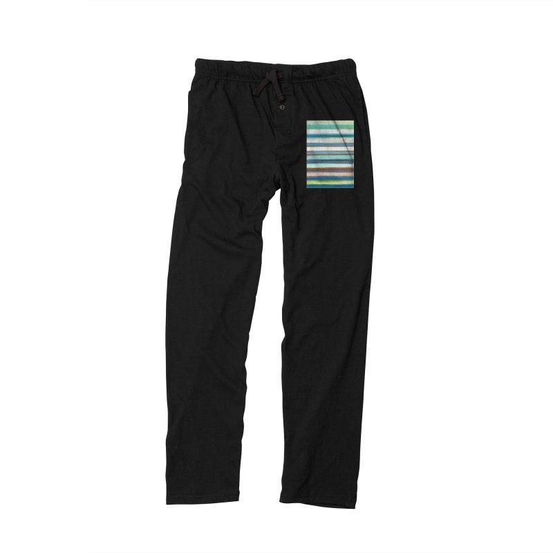 Strips Women's Lounge Pants by diegomanuel's Artist Shop