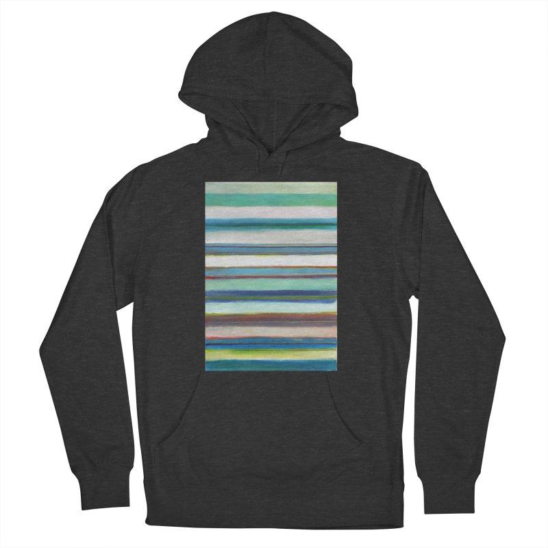 Franjas Men's Pullover Hoody by diegomanuel's Artist Shop