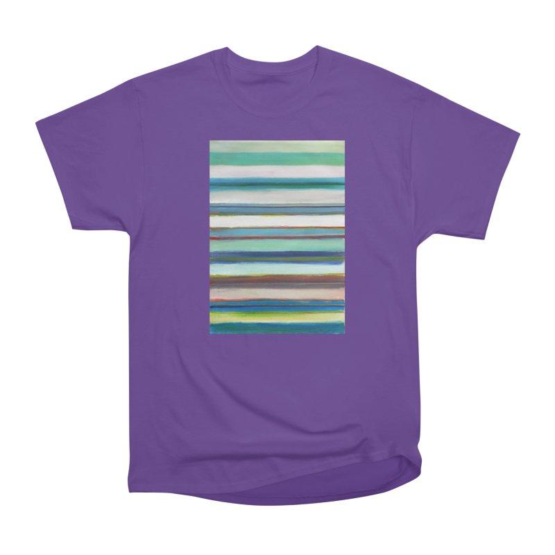 Franjas Women's Classic Unisex T-Shirt by diegomanuel's Artist Shop