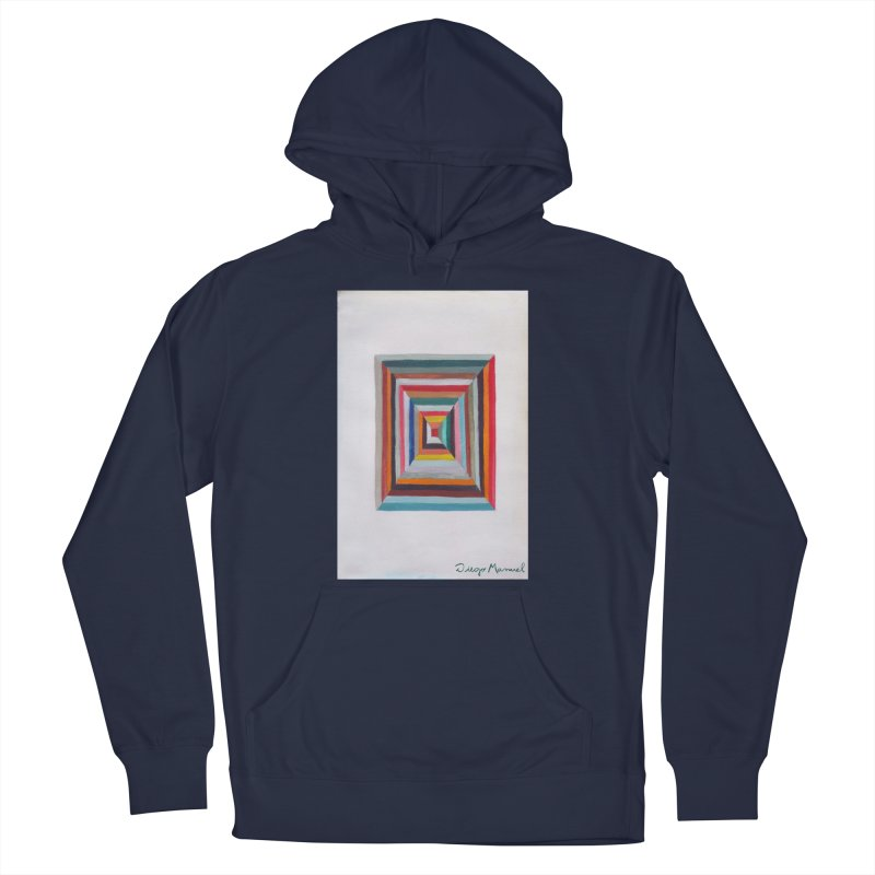 Magic Square Men's Pullover Hoody by diegomanuel's Artist Shop