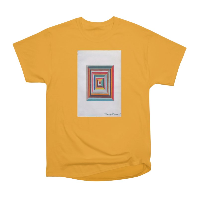 Magic Square Men's Heavyweight T-Shirt by diegomanuel's Artist Shop