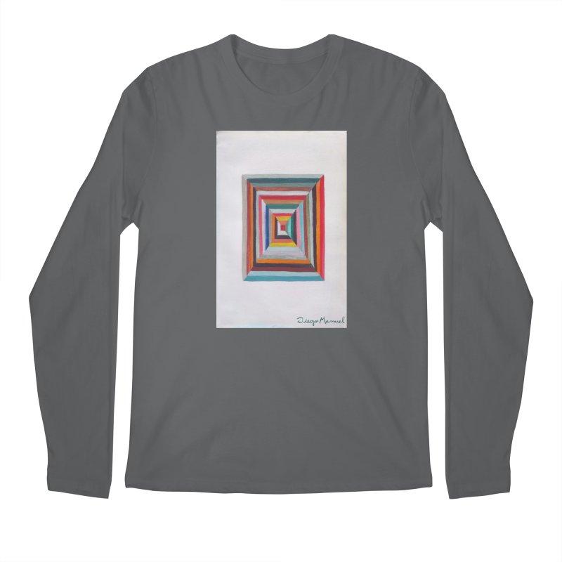 Magic Square Men's Longsleeve T-Shirt by diegomanuel's Artist Shop