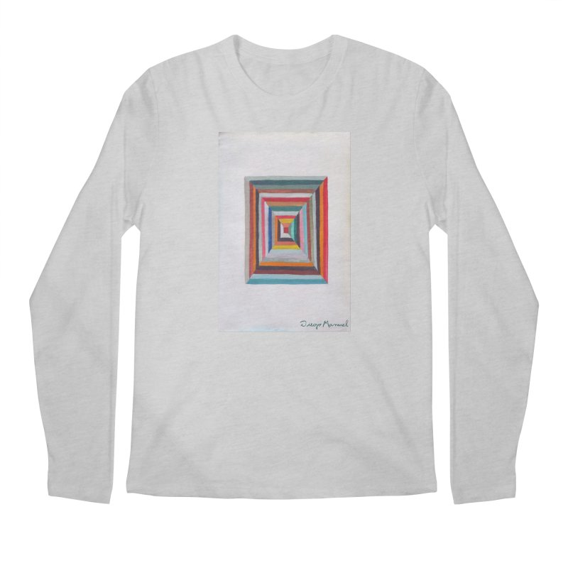 Magic Square Men's Regular Longsleeve T-Shirt by diegomanuel's Artist Shop