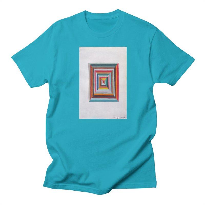 Cuadrado mágico Women's Unisex T-Shirt by diegomanuel's Artist Shop