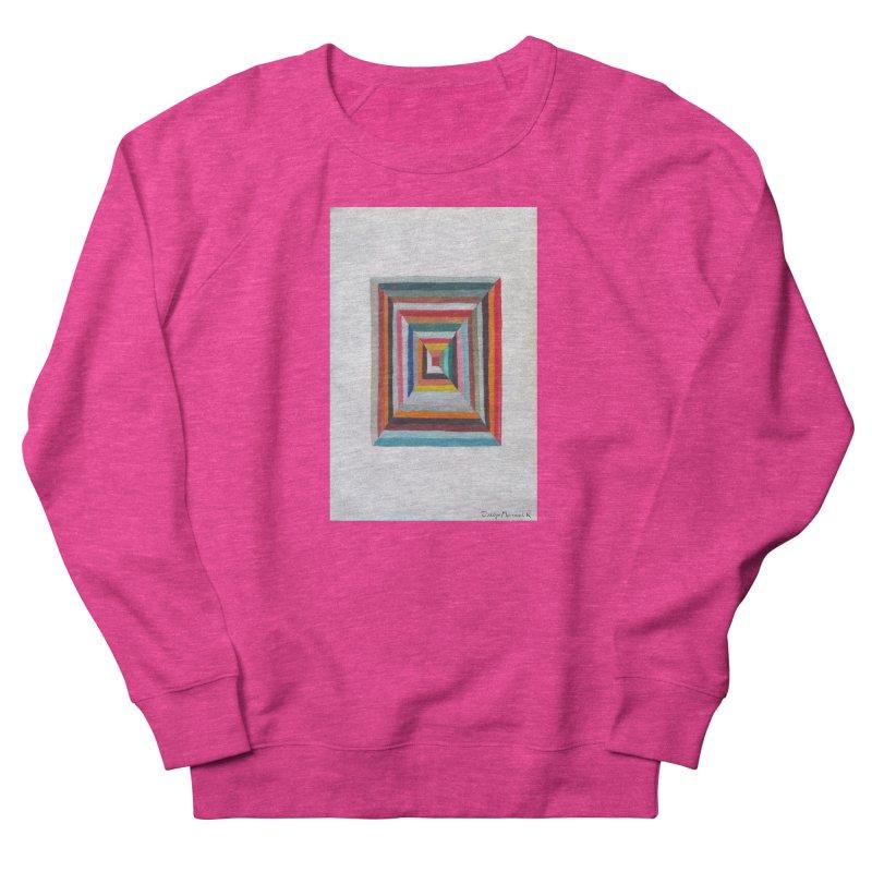 Cuadrado mágico Women's Sweatshirt by diegomanuel's Artist Shop