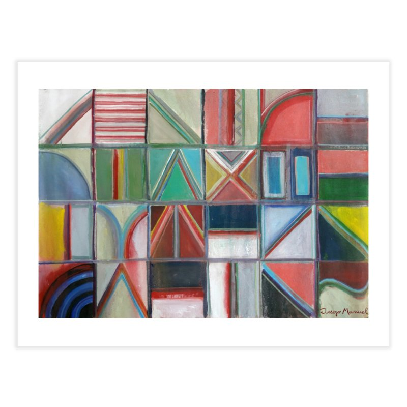 Home None by Diego Manuel Rodriguez Artist Shop