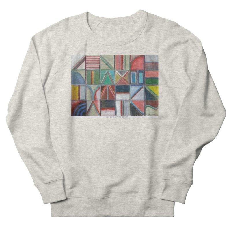 Texto Women's Sweatshirt by diegomanuel's Artist Shop