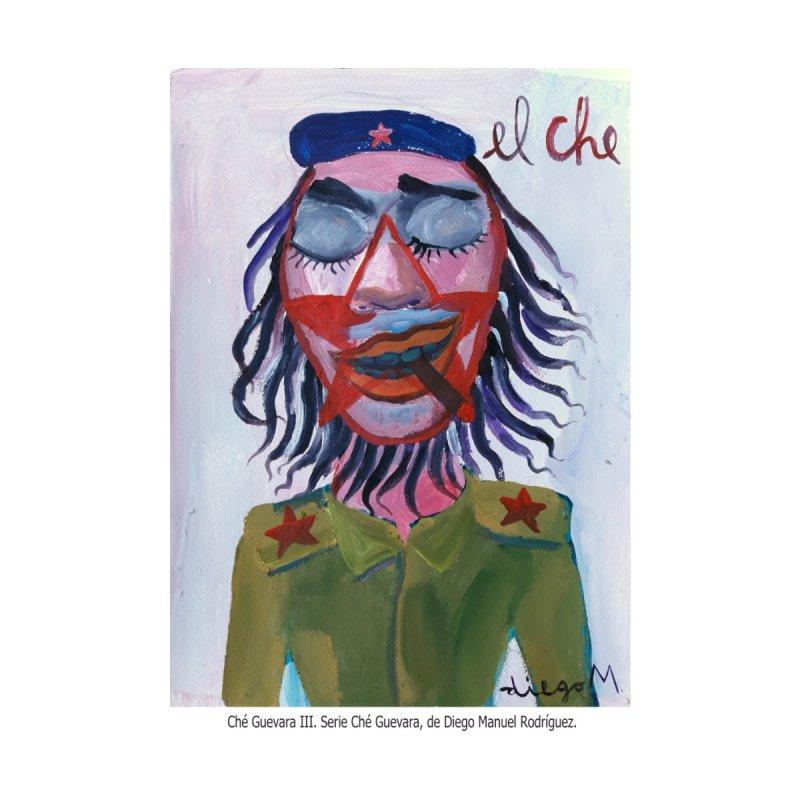 Che Guevara 3 by diegomanuel's Artist Shop