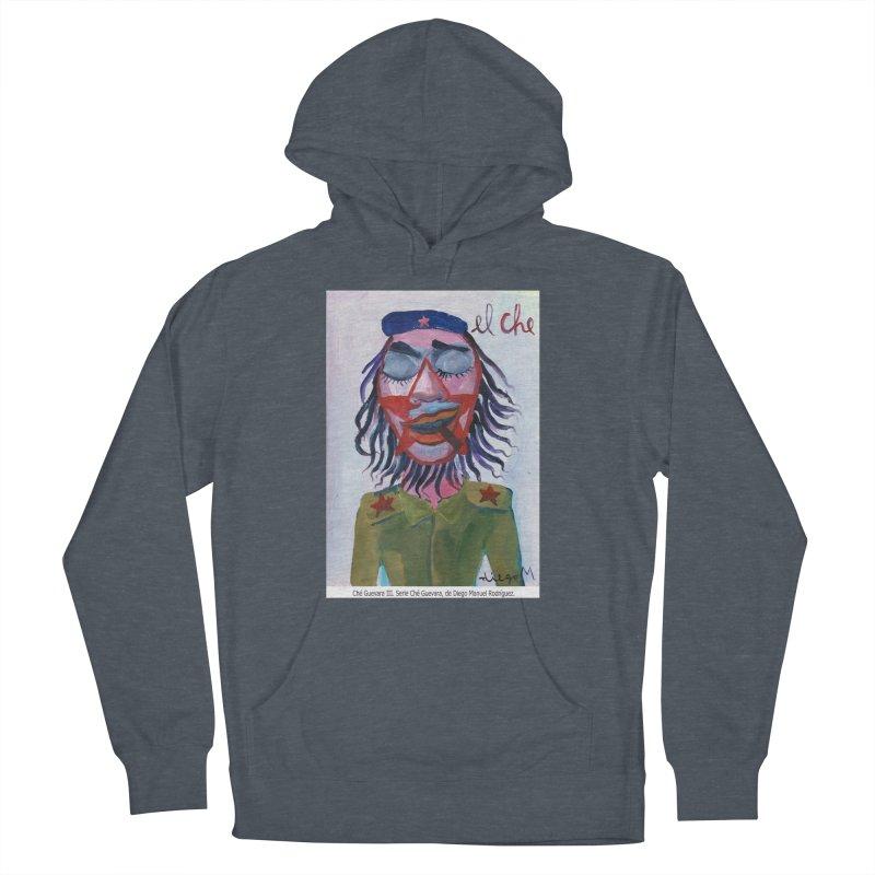 Che Guevara 3 Women's Pullover Hoody by diegomanuel's Artist Shop
