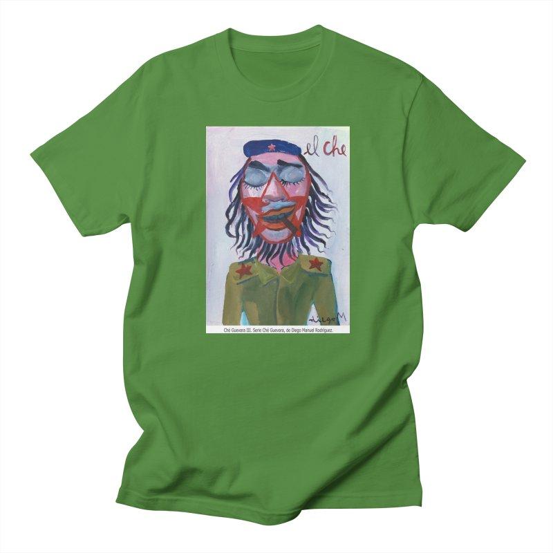 Che Guevara 3 Women's Unisex T-Shirt by diegomanuel's Artist Shop