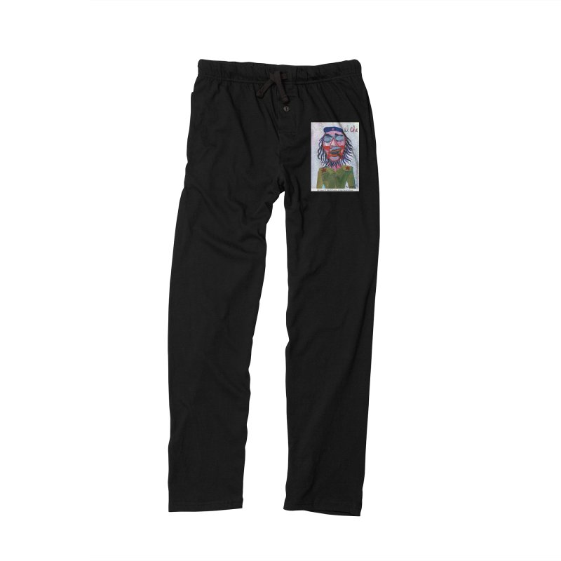 Che Guevara 3 Women's Lounge Pants by diegomanuel's Artist Shop