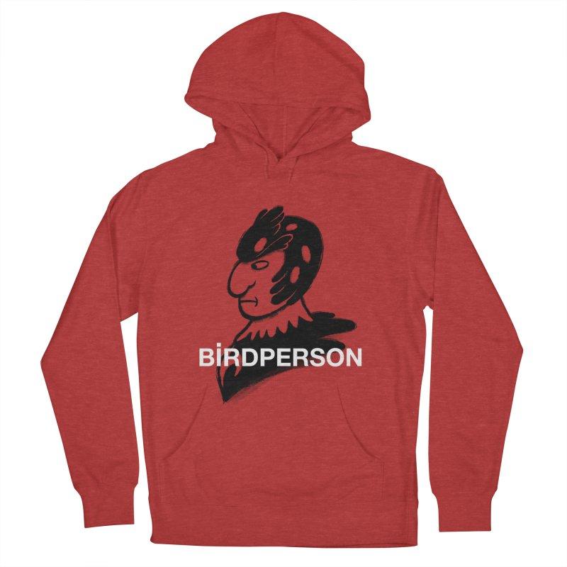 Birdperson   by Diego Pedauye's Artist Shop