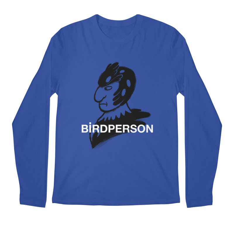 Birdperson   by Diego Pedauye's Artist Shop
